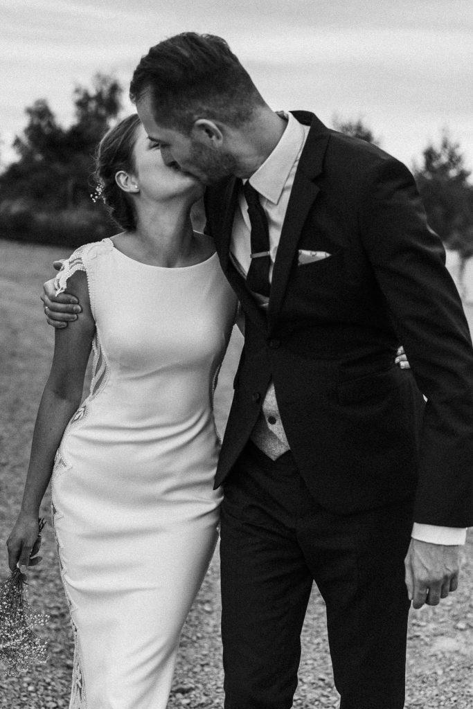 sesja ślubna Villa Love polska toskania ślub we włoszech